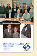 Espierres-Helchin<br /> Hiver 2013